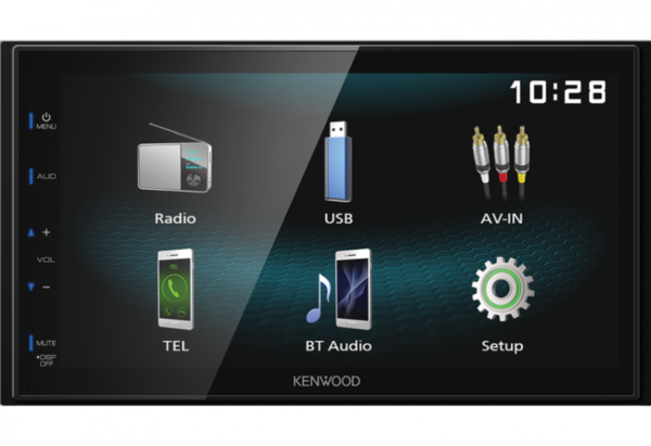 Автомобільна мультимедійна система Sigma CP-2050 Android