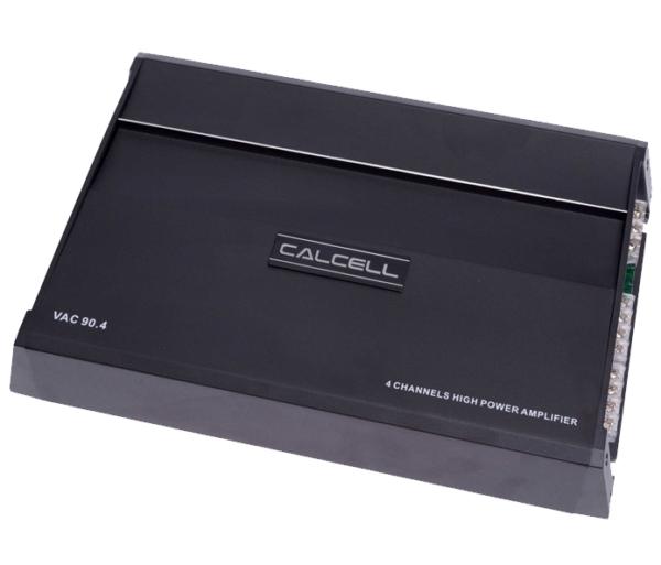 Автопідсилювач Calcell VAC 90.4