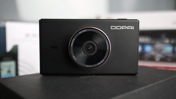 Відеореєстратор DDPai MOLA Z5