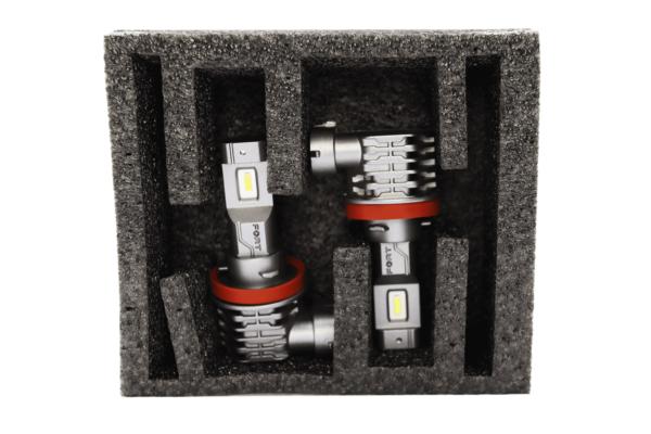 LED лампа FORT H11 CSP
