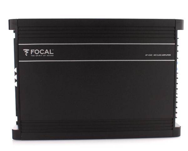 Підсилювач звуку Focal Auditor AP-4340